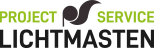 project-service-lichtmasten-logo
